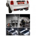 Remus Exhaust: Downpipe Back: Sport: F56 S
